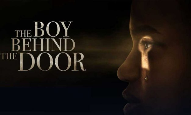 The Boy Behind the Door – Shudder Review (3/5)