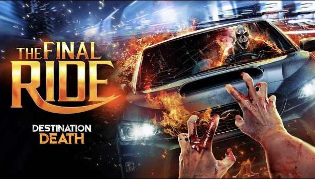 The Final Ride – Movie Review (2/5)