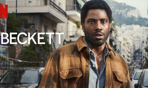 Beckett – Netflix Review (4/5)