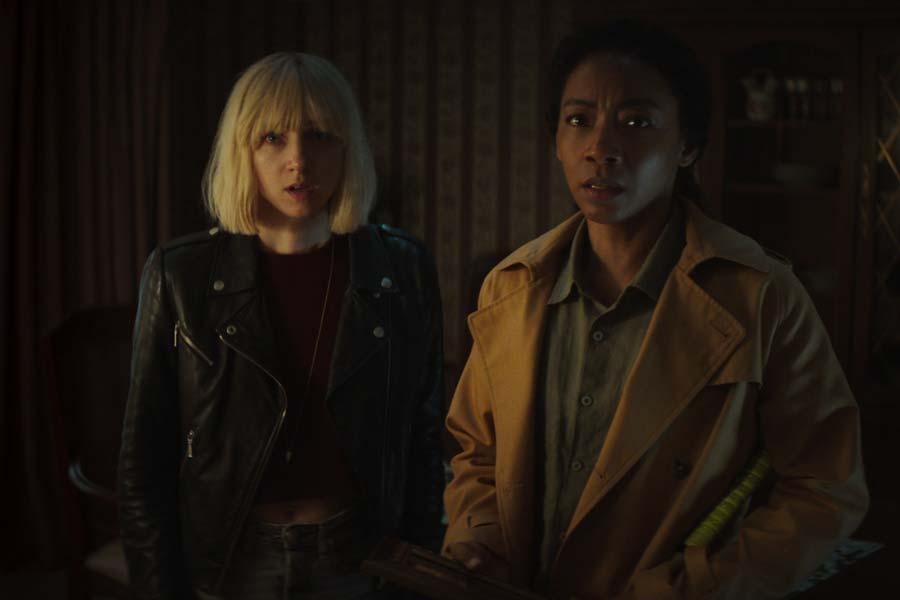 Clickbait – Netflix Review