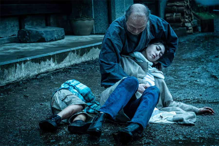Howling Village – Horror Movie Review
