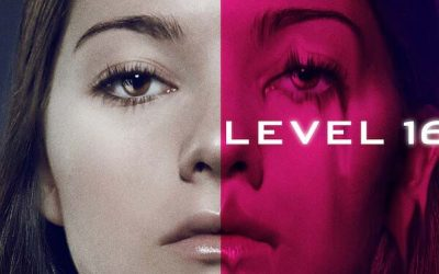 Level 16 – Netflix Review (3/5)