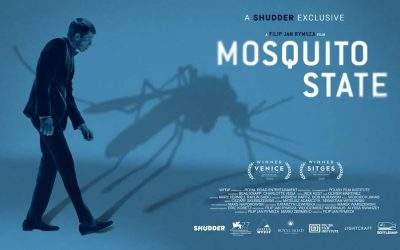 Mosquito State – Shudder Review (4/5)