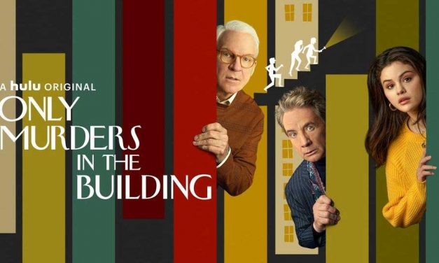Only Murders in the Building – Hulu Review