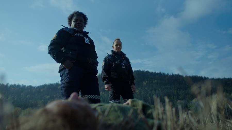 Post Mortem: No One Dies in Skarnes - Review | Netflix | Heaven of Horror