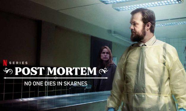 Post Mortem: No One Dies in Skarnes – Netflix Review (4/5)