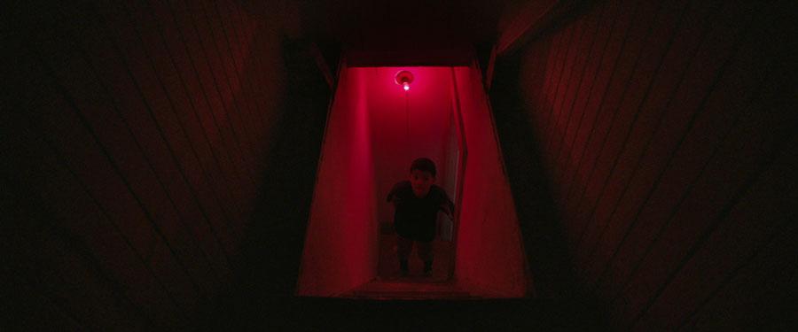 Production Designer Ryan Brett Puckett Discusses the Look of Shudder's The Boy Behind the Door