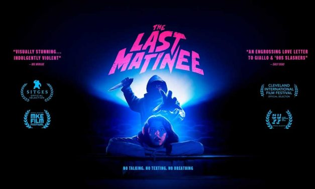 The Last Matinee – Movie Review (3/5)