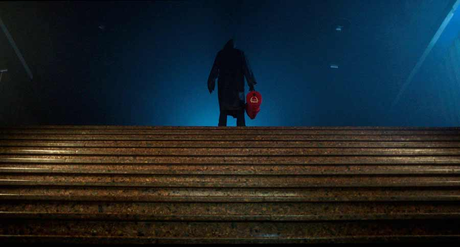 The Last Matinee – Horror Movie Review