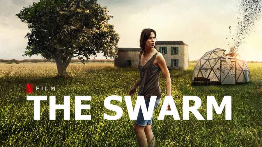 The Swarm – Netflix Review (3/5)