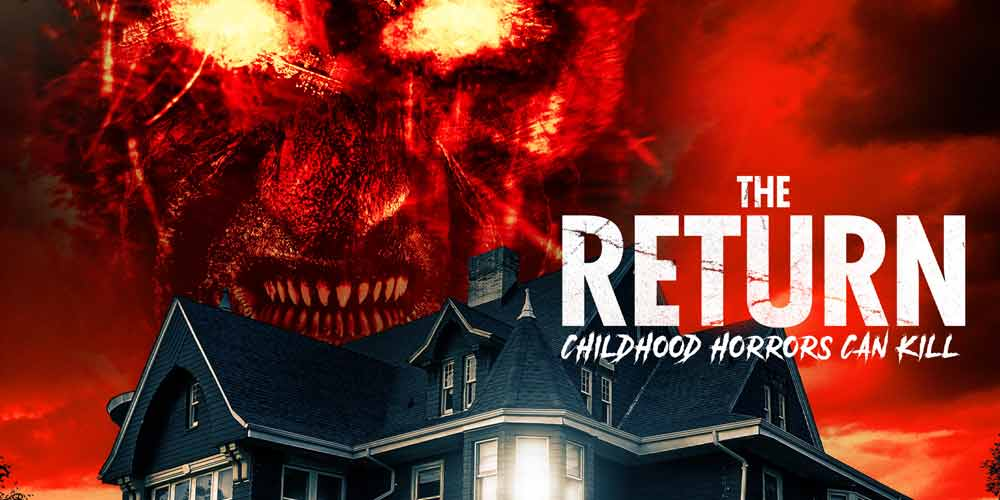 The Return – Movie Review (3/5)