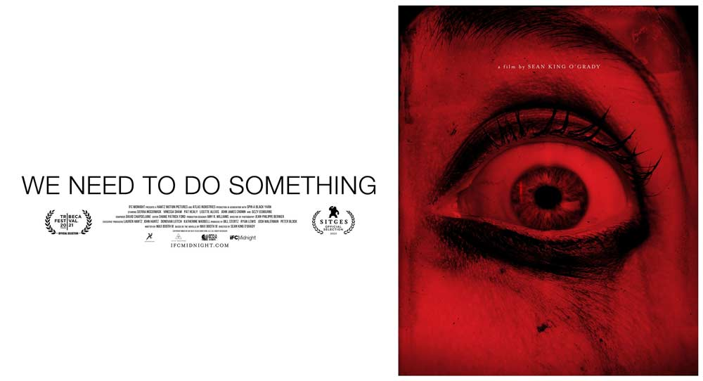 We Need to Do Something – Movie Review (3/5)