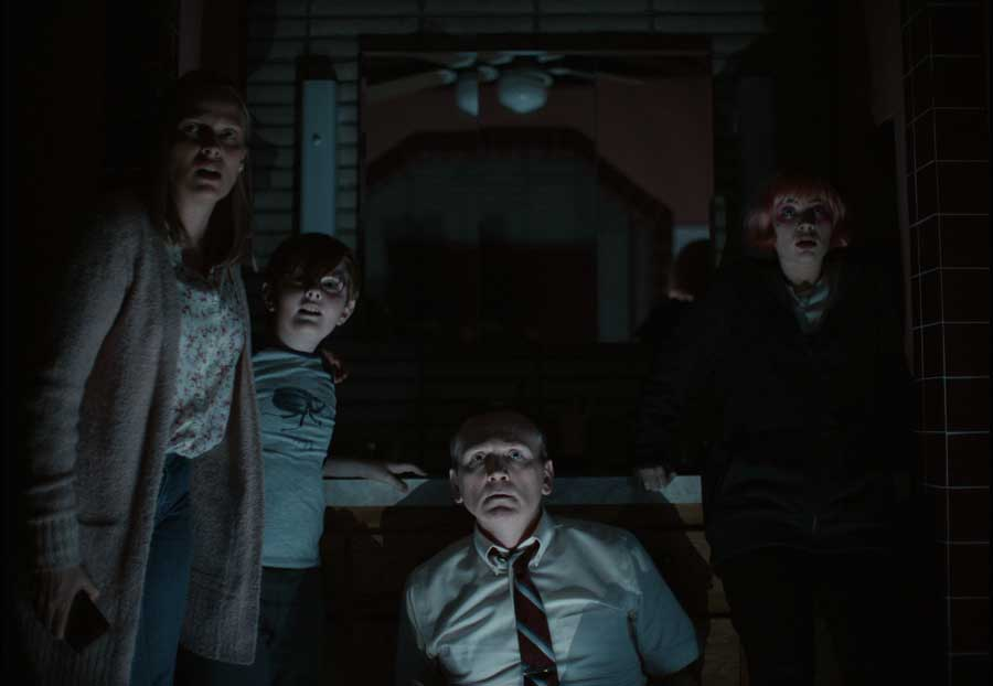 We Need to Do Something – Horror Review