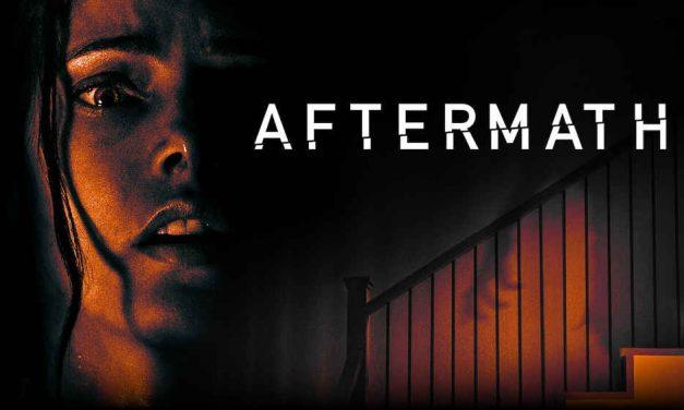 Aftermath – Netflix Review (3/5)