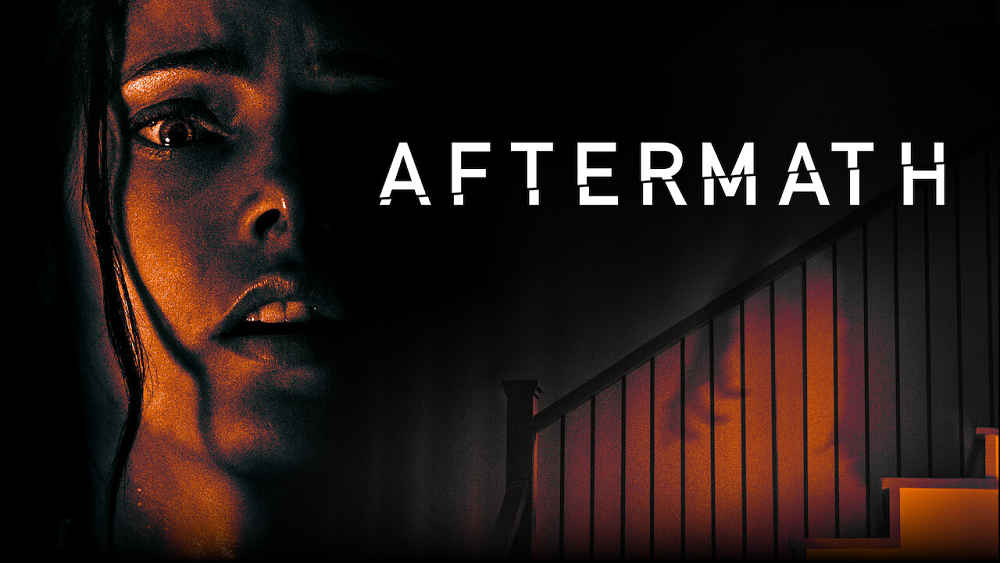 Aftermath (2021) – Review | Netflix Horror Mystery | Heaven of Horror