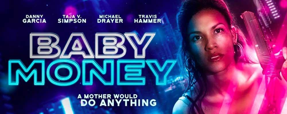 Baby Money – Fantasia Review (3/5)