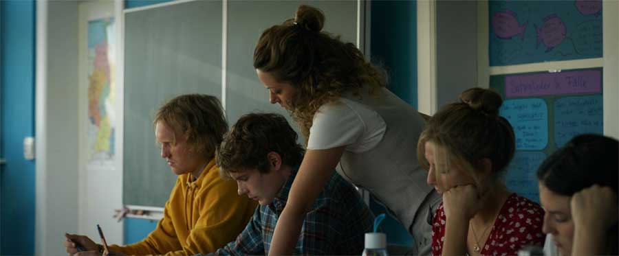 Black Island – Netflix Review