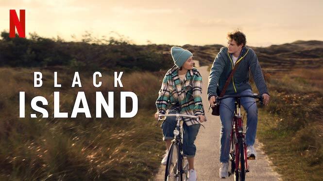 Black Island – Netflix Review (2/5)