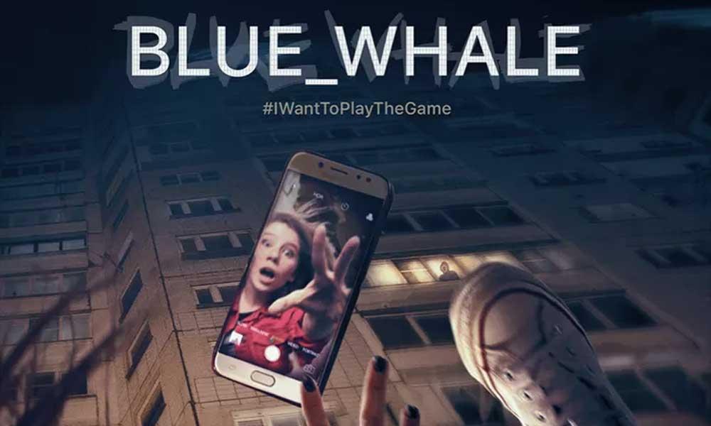#Blue_Whale – Fantasia Review (2/5)