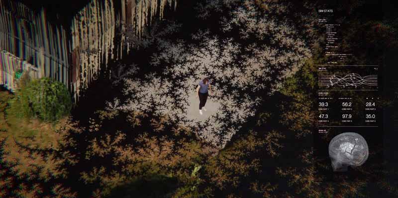 Demonic (2021) – Review | Neill Blomkamp Horror Movie