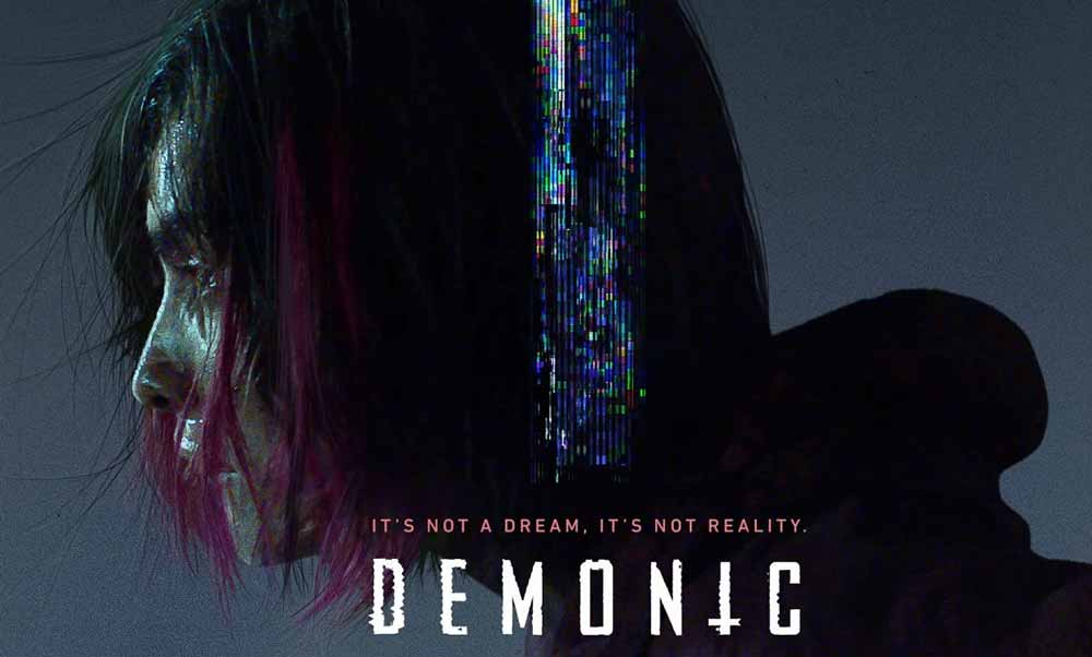 Demonic – Movie Review (2/5)