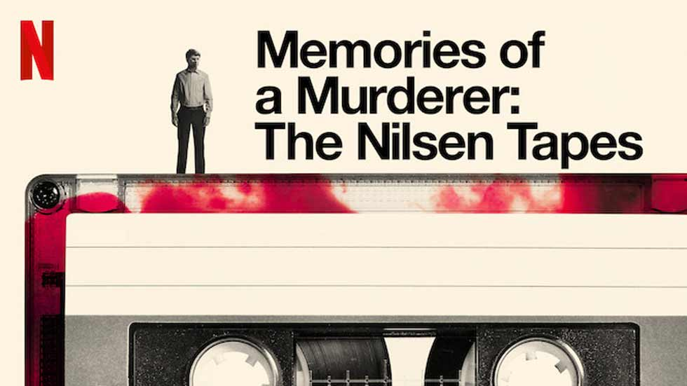 Memories of a Murderer: The Nilsen Tapes – Netflix Review (4/5)