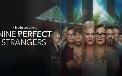 Nine Perfect Strangers – Review [Hulu]