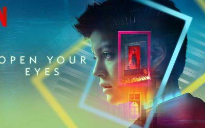 Open Your Eyes: Season 1 – Netflix Review