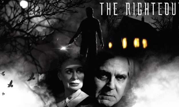 The Righteous – Fantasia Review (4/5)