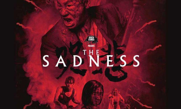 The Sadness – Fantasia Review (4/5)