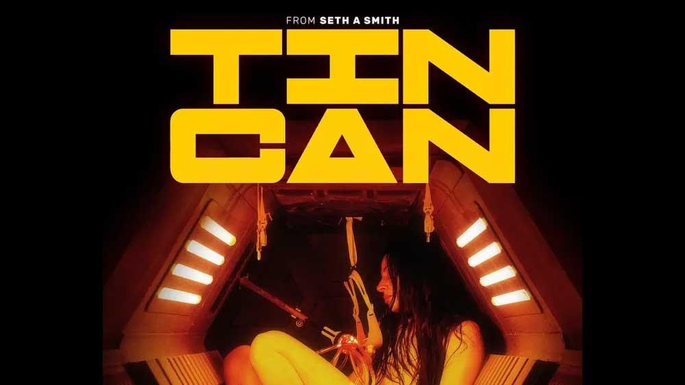 Tin Can – Fantasia Review (4/5)