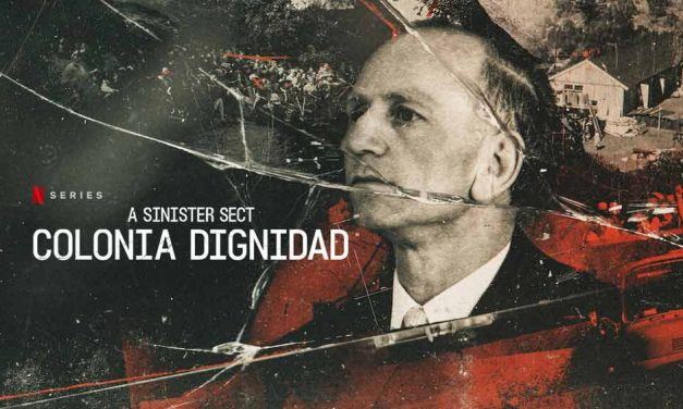A Sinister Sect: Colonia Dignidad – Netflix Review