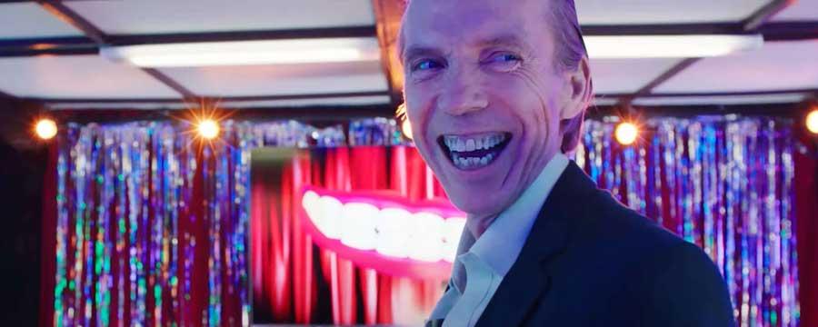 Bingo Hell – Review   Blumhouse Horror   Prime Video