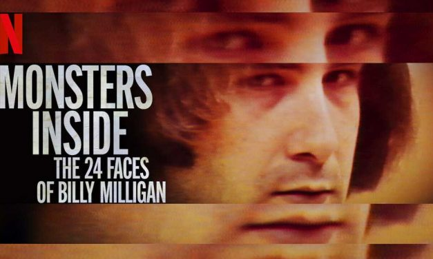 Monsters Inside: The 24 Faces of Billy Milligan – Netflix Review