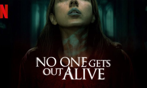 No One Gets Out Alive – Netflix Review (3/5)