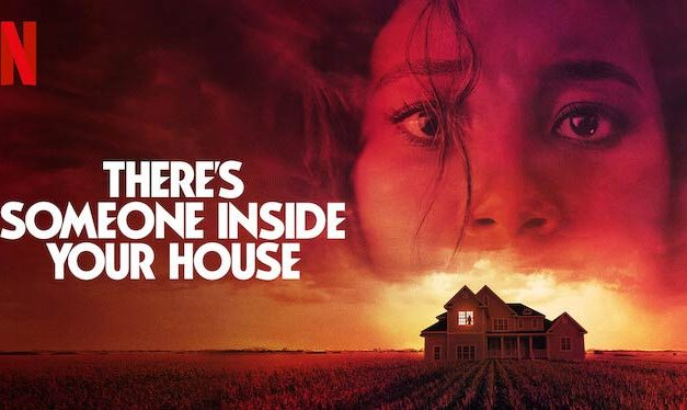 There's Someone Inside Your House – Netflix Review [Fantastic Fest] (3/5)