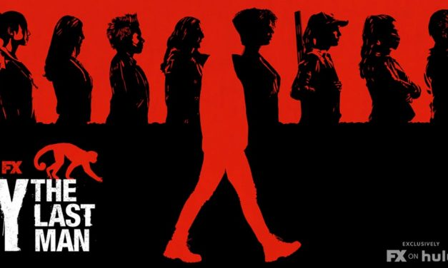 Y: The Last Man (Season 1) – Hulu Review