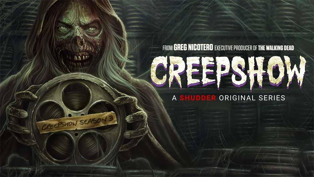 Creepshow Season 3 Episode 1 – Shudder Review (1/5)
