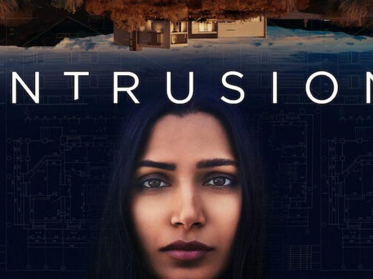 Intrusion – Review | Netflix Psychological Thrilller | Heaven of Horror