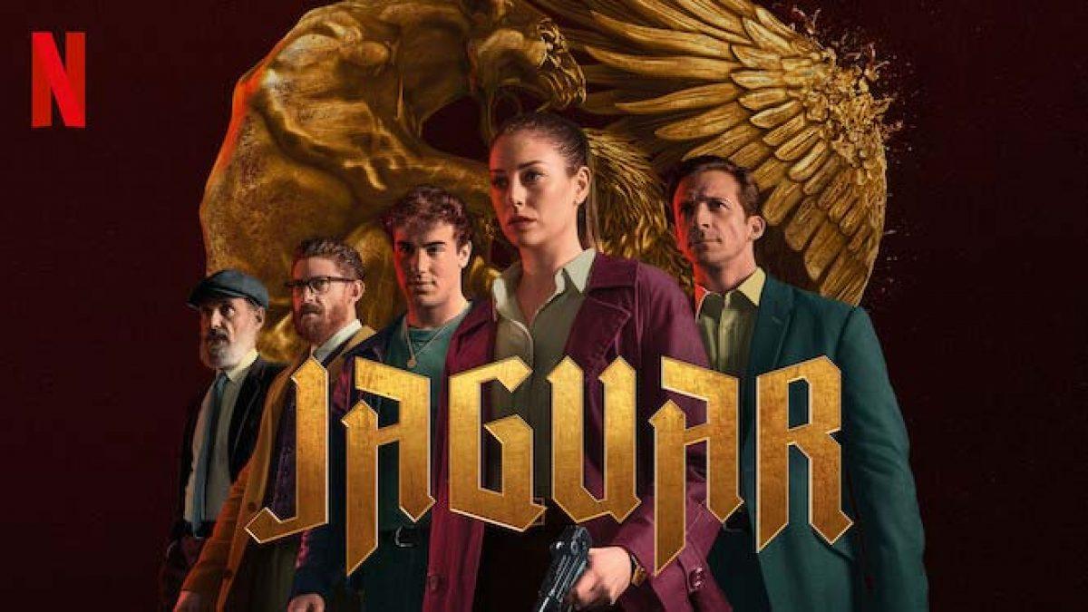 Jaguar: Season 1 – Review | Netflix Thriller Series | Heaven of Horror
