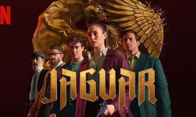 Jaguar – Netflix Review