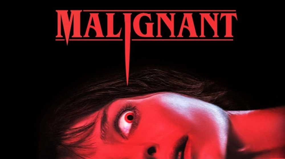 Malignant – Review [HBO Max] (3/5)