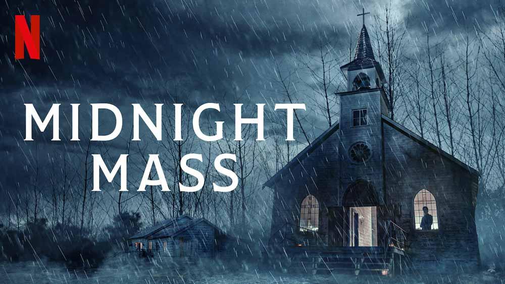Midnight Mass – Netflix Review (4/5)