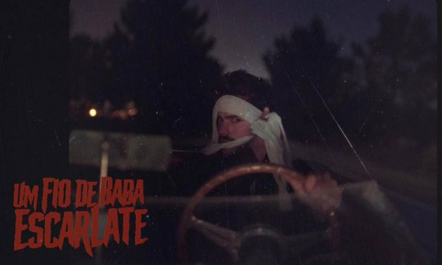 Name Above Title – Review [Fantastic Fest] (4/5)