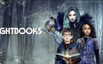 Nightbooks – Netflix Review (4/5)