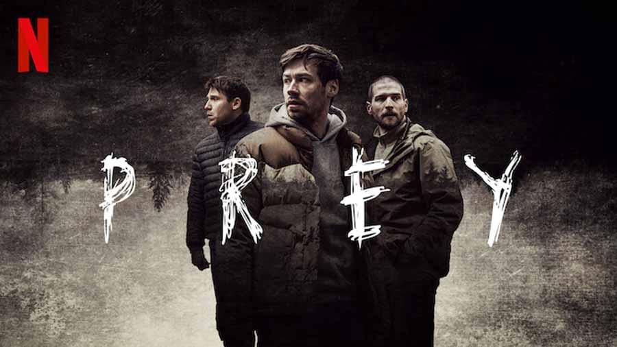 Prey [2021] – Netflix Review (3/5)