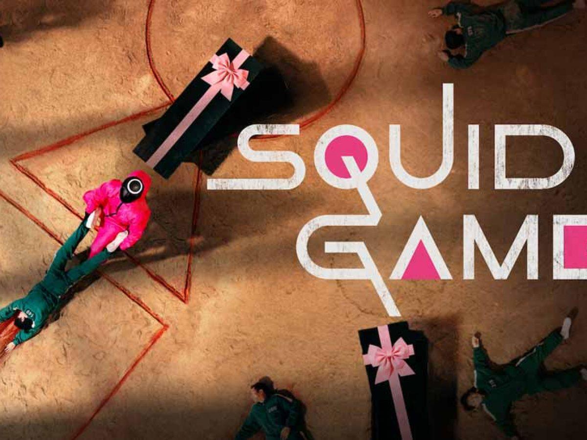 Squid Game: Season 1 – Review   Netflix Thriller Series   Heaven of Horror