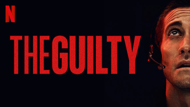 The Guilty – Netflix Review (3/5)