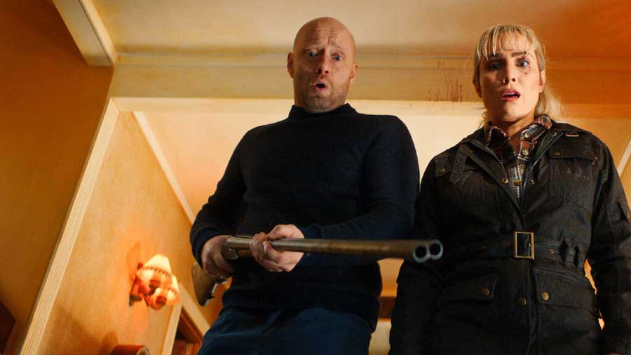 The Trip – Review | Netflix Horror Comedy