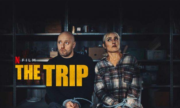 The Trip – Netflix Review [Fantastic Fest] (4/5)
